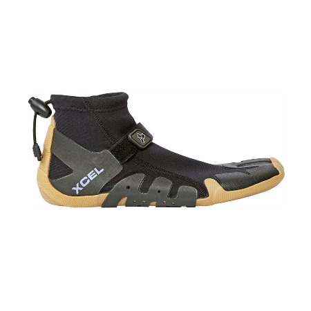 Xcel Infiniti Reef 1 mm Split Toe Booties
