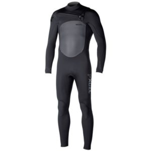 Xcel Mens 3/2 Infiniti X2 Chest Zip Wetsuit