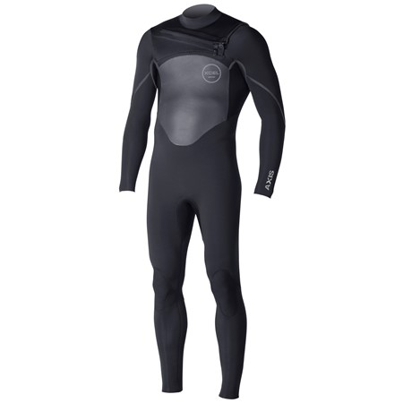 2d91408de7 Xcel Mens 3/2 Axis Chest Zip Wetsuit