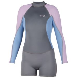 Xcel Marisa Ladies Back Zip Springsuit