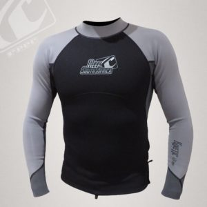 Reef Mens Rash Vest Kinetic