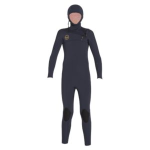 Xcel Junior 4.5/3.5 Comp X Hooded Wetsuit