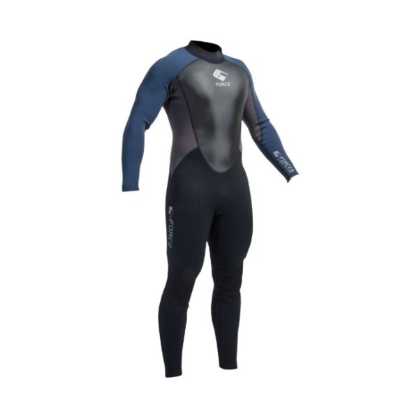 GUL G Force Mens 3 mm Wetsuit