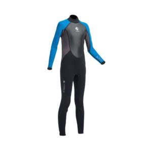 G Force Junior 3 mm Wetsuit