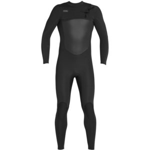 Xcel Mens 4/3 Infiniti Chest Zip Wetsuit
