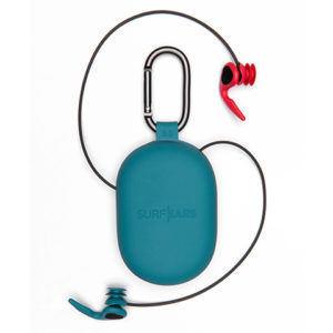 Surf Ears 3.0 Red Teal