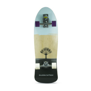 "Johanne DPM Skateboard 32.5"""