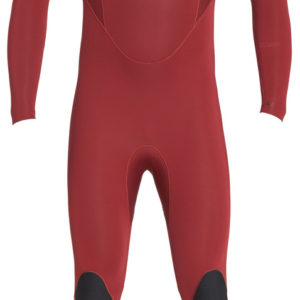 Xcel Mens 3/2 Comp Thermo Lite Chilli Red