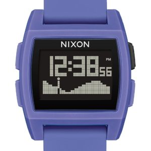 NIXON BASE TIDE PURPLE