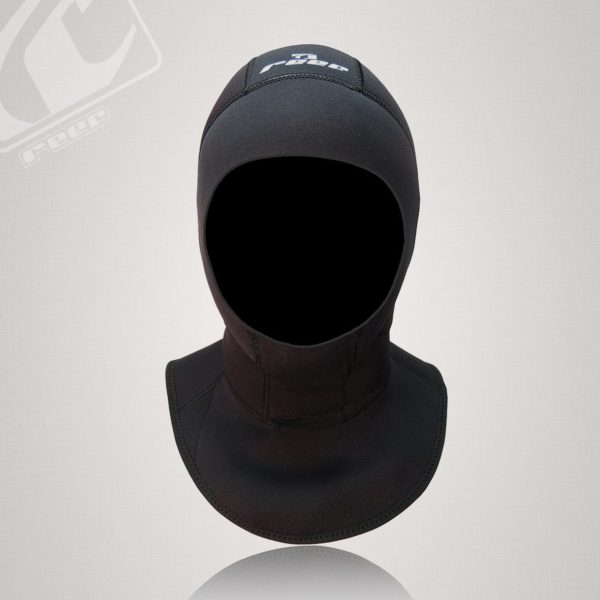 REEF DIVE HOOD WITH BIB