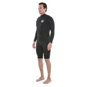 Isurus Shield 2.2 Long Sleeve Mens Springsuit