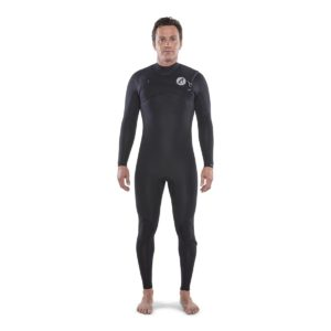 Isurus Ti Evade 4/3 Unhooded Wetsuit