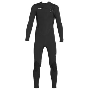 Xcel Junior 4/3 Comp Thermo Lite Chest Zip