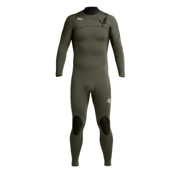 Xcel Mens 4/3 Comp X2 Thermo Lite