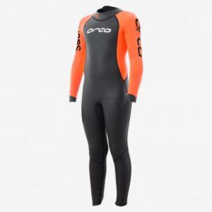 Orca Open Squad Triathlon Wetsuit