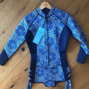 Meraki Springsuit Ladies Long Sleeve