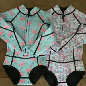 Meraki Springsuit Girls Long Sleeve