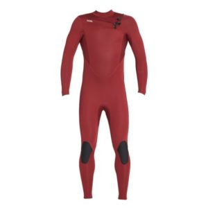 Xcel Mens 3/2 Comp X Thermo Lite Chest Zip