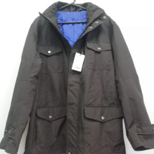 OCEAN BIG JACKET MENS LONDON FOG