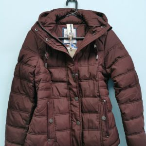 OCEAN BIG JACKET LADIES DREIMASTER