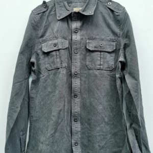 OCEAN BIG JACKET SHIRT MENS T DALTON