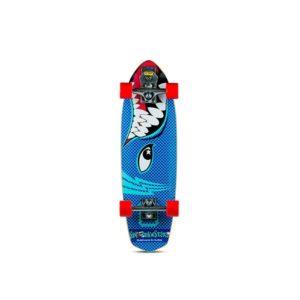 Barracuda Skateboard