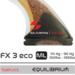 Scarfini Thruster FX Eco Single Tab
