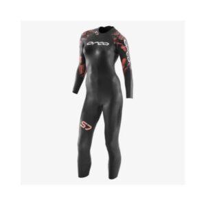 Orca S7 Ladies Triathlon Wetsuit