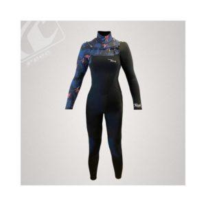 Reef Ladies 4/3 Arctic Wetsuit