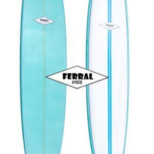 Ferral Surfboard #908