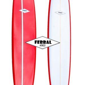 Ferral Surfboard #903