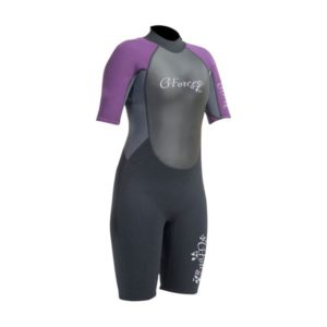 G-Force Ladies Springsuit 3mm