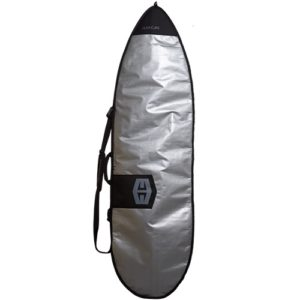 HURRICANE SURFBOARD COVER POLYETHYLENE 5ft8